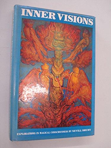Inner Visions By Nevill Drury