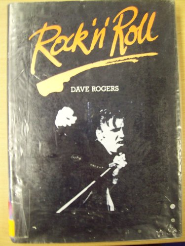 Popular Music: Rock 'n' Roll (Routledge popular music) By Dave Rogers