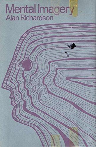 Mental Imagery By Alan Richardson