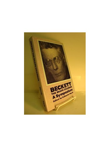 Beckett the Shape Changer By Katharine Worth
