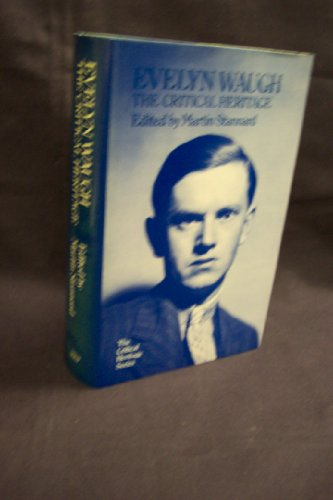 Evelyn Waugh (Critical Heritage S.)