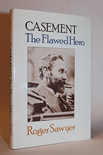 Casement By Roger Sawyer