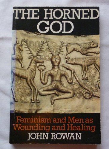 Horned God By John Rowan