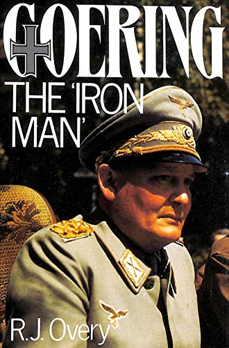 Goering By R. J. Overy
