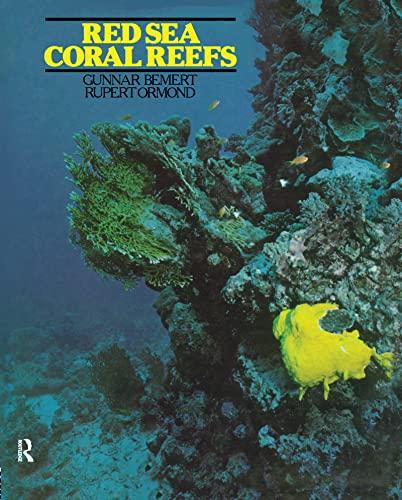 Red Sea Coral Reefs By Gunnar Bemert