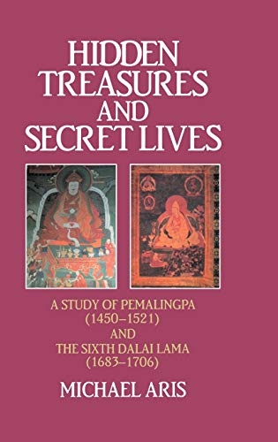 Hidden Treasures & Secret Lives By Michael Aris