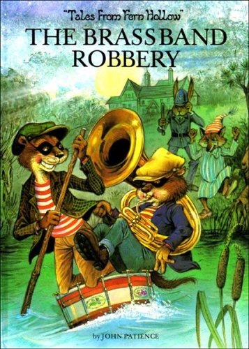 Brass Band Robbery By John Patience
