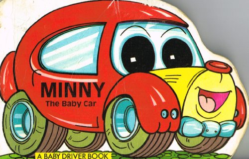 Baby Driver Board Book By Ian Pillinger