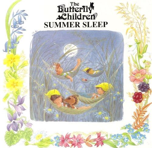 Summer Sleep : (The Butterfly Children) By Pat   Mills