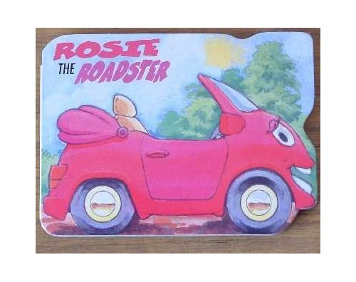 Rosie the Roadster By Unknown