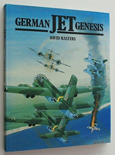 German Jet Genesis By David Masters