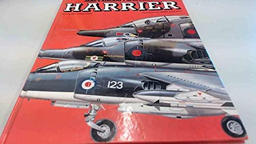 Harrier By Bill Sweetman