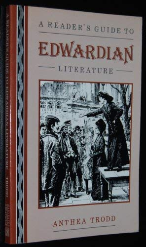 A Reader's Guide to Edwardian Literature By Anthea Trodd