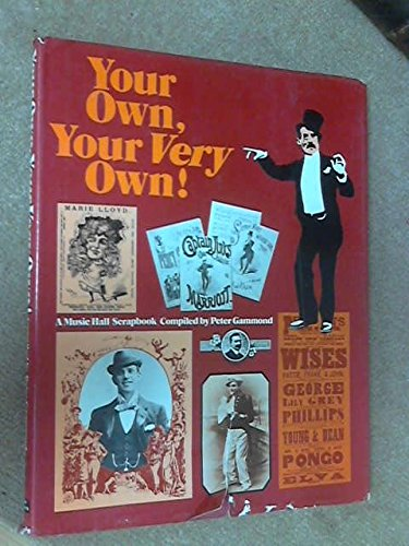 Your Own, Your Very Own! By Peter Gammond