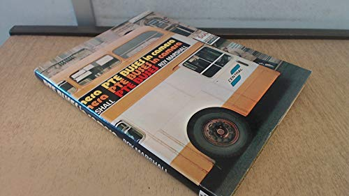 P.T.E.Buses in Camera By Roy Marshall