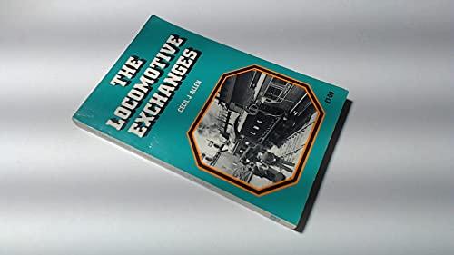 Locomotive Exchanges By Cecil John Allen