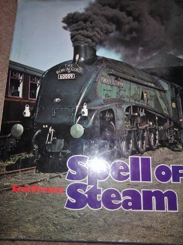 Spell of Steam by Eric Treacy