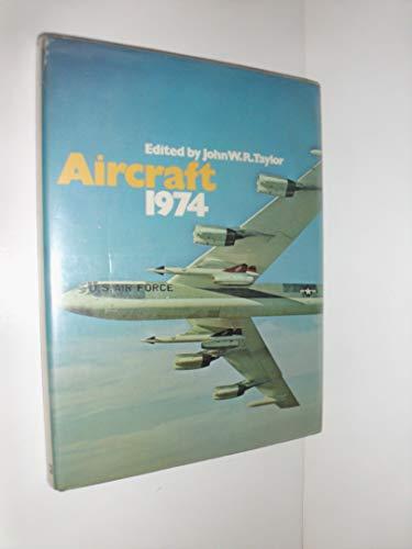 Aircraft By Volume editor John W.R. Taylor