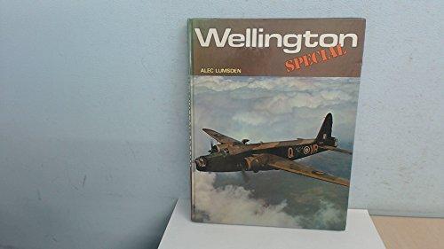 Wellington Special By Alec Lumsden