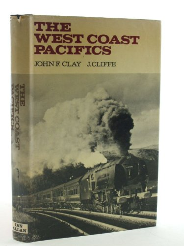West Coast Pacifics By John F. Clay