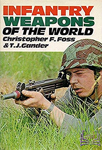 Infantry Weapons of the World By Cecilia M. Meshelany