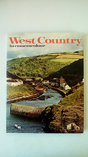 West Country By Alan Hollingsworth