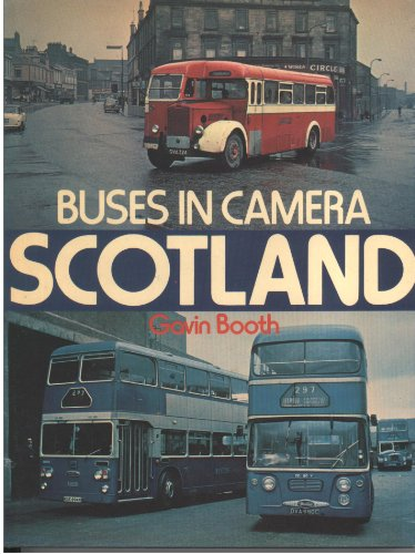 Buses in Camera By Gavin Booth