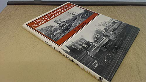 4-4-0 Classes of the N.E.R. By K. Hoole