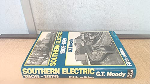 Southern Electric By G.T. Moody