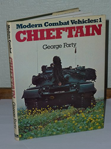 Modern Combat Vehicles By George Forty