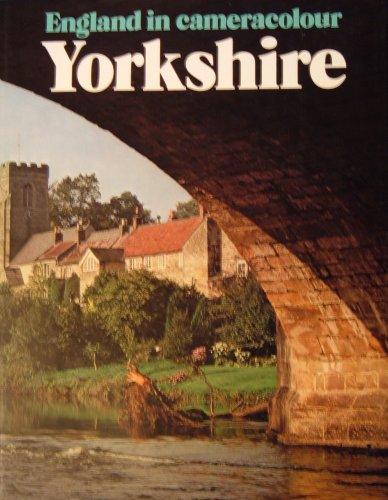 Yorkshire By Alan Hollingsworth