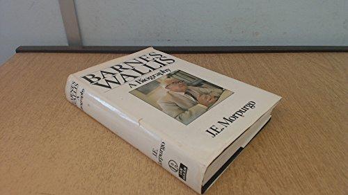 Barnes Wallis - A Biography By Jack E. Morpurgo