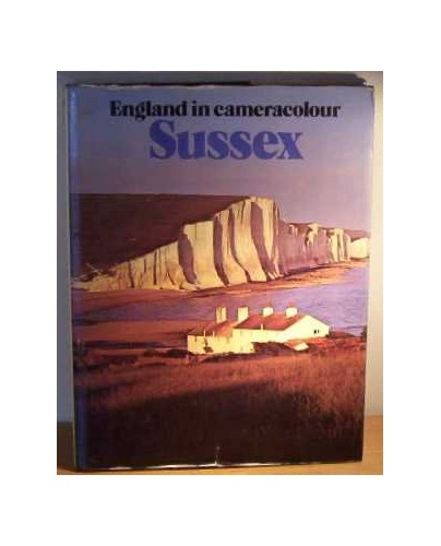 Sussex by F.A.H. Bloemendal