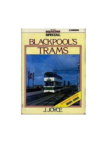 Blackpool's Trams By James Joyce