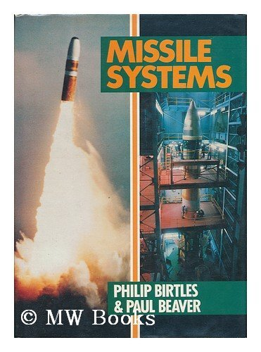 Missile Systems By Philip Birtles