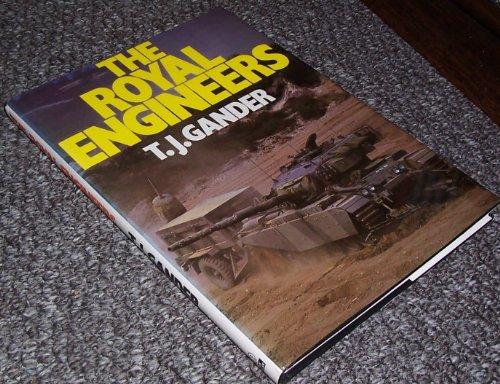 Royal Engineers By Terry Gander