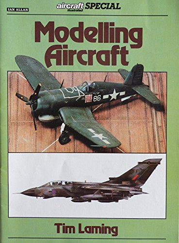 Modelling Aircraft By Tim Laming