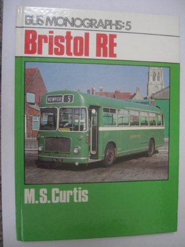 Bristol RE By Martin S. Curtis