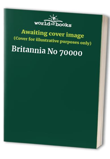 Britannia No 70000