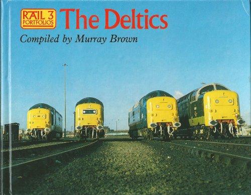 Jane's Rail Portfolios By Volume editor Murray Brown