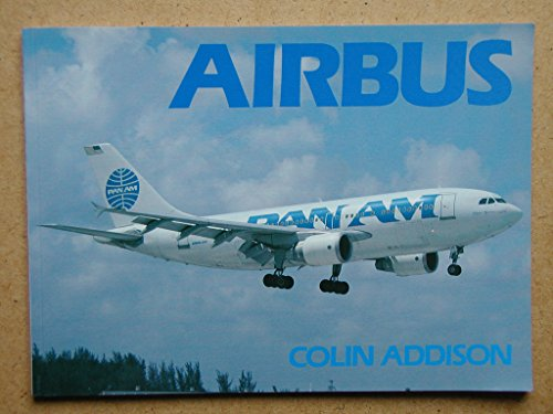 Airbus By Colin Addison