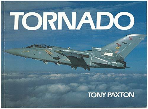 Tornado By Tony Paxton