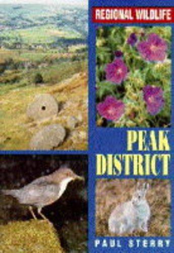 British Regional Wildlife By Paul Sterry