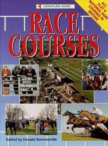 Race Courses By Donald Somerville