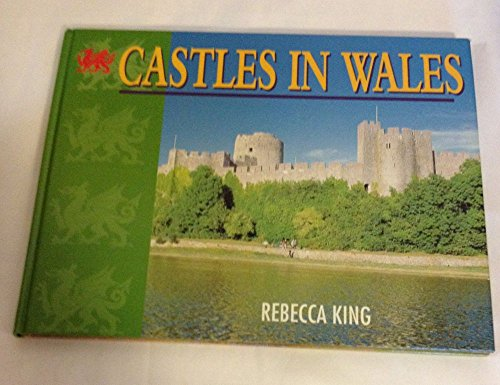 Castles in Wales By Rebecca King