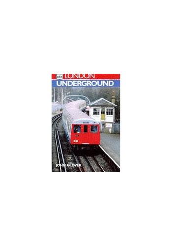 London Underground By John Glover