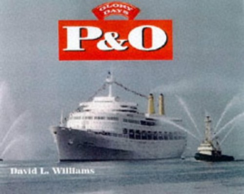 P & O By David L. Williams