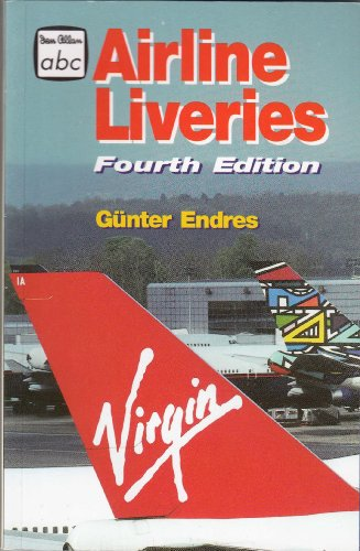 Airline Liveries By Gunter G. Endres