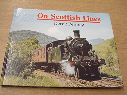 On Scottish Lines (On Lines) By D.E. Penney