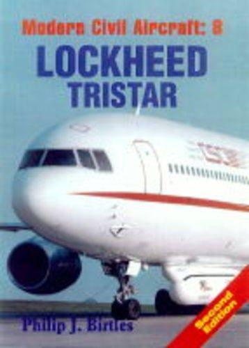 Lockheed TriStar By Philip Birtles